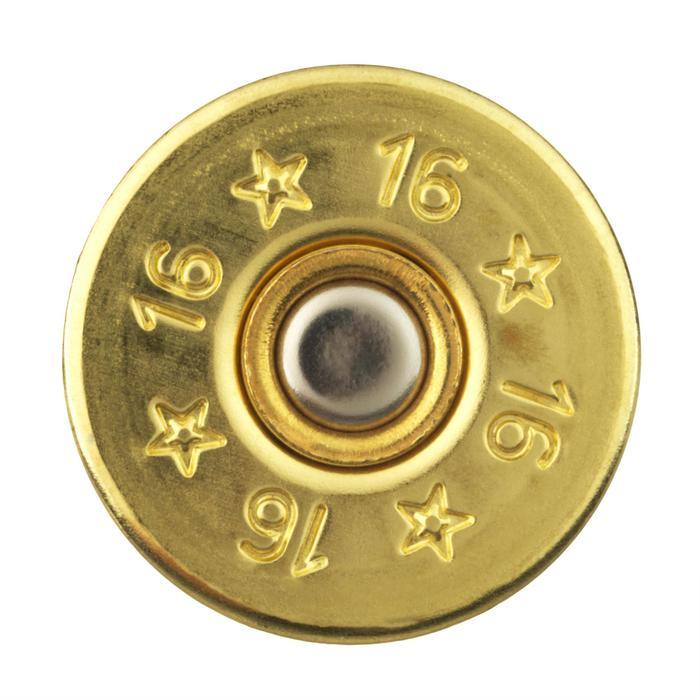 CARTOUCHE L100 28g CALIBRE 16/67 PLOMB N°8 X25
