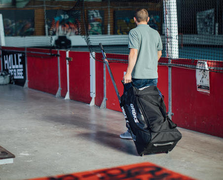 Hockey Gear Bag 100 L (26 gal)