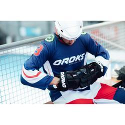 Handschuhe Eishockey IH 500 JR