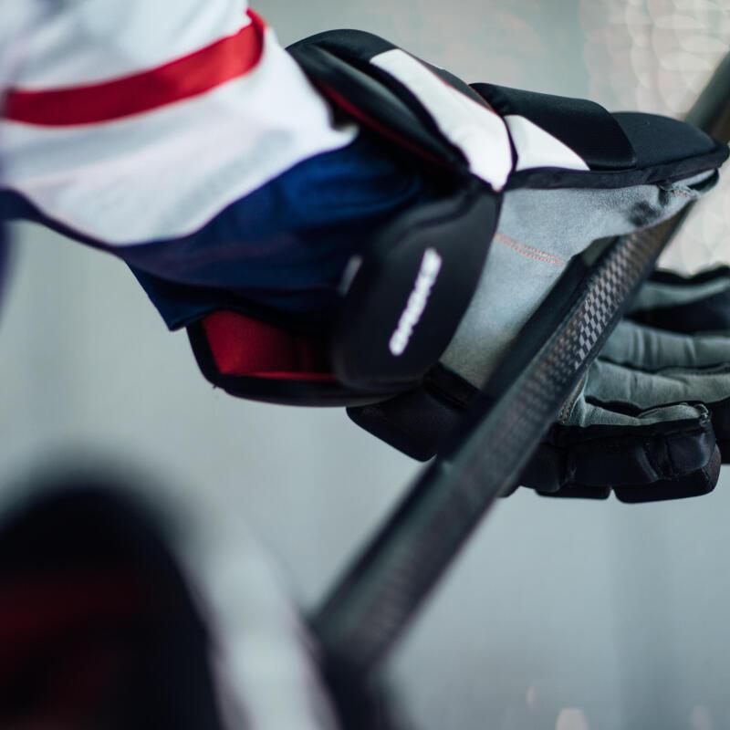 Come nastrare la mazza da hockey?   DECATHLON