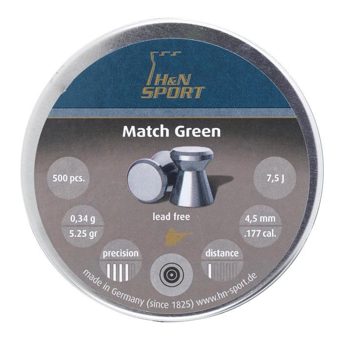 Kugel H&N Match Green