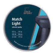 MECI FINALE MATCH LIGHT 4,5 mm