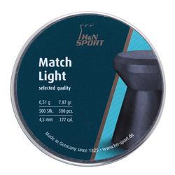 PLOMB MATCH LIGHT...
