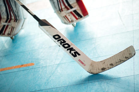 BÂTON HOCKEY GARDIEN 500 JR
