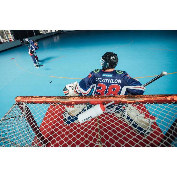 Hockeyschläger Torwartschläger 500 Erwachsene