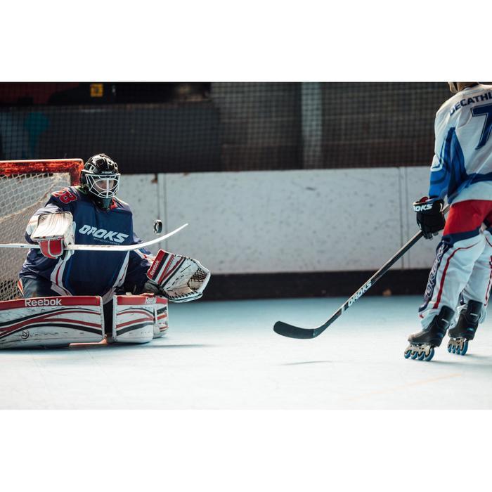Officiële puck inlinehockey