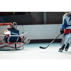PALET OFFICIEL ROLLER HOCKEY