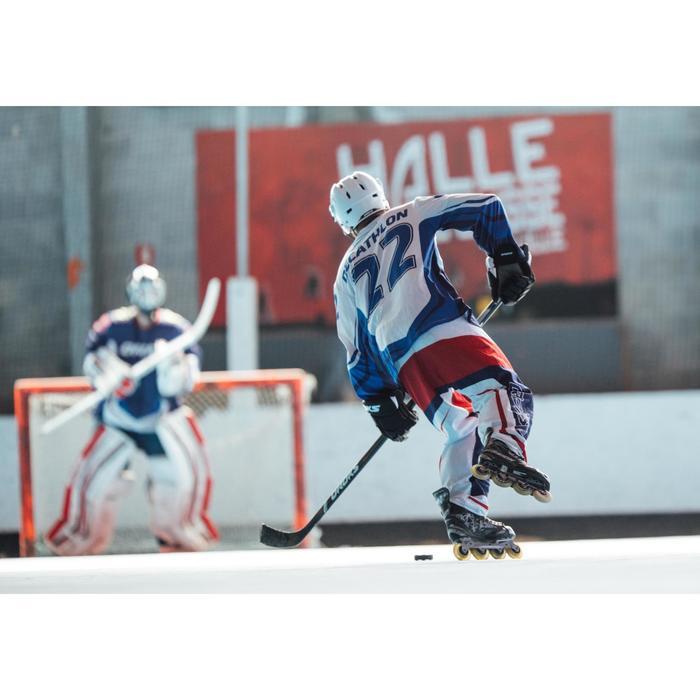 Offizieller Inlinehockey-Puck