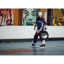 Hockey doel The Kage