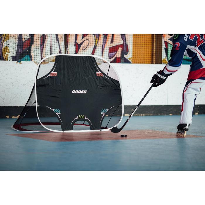 Selbstentfaltendes Hockeytor The Kage