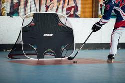 The Kage Pop-Up Hockey Goal Net