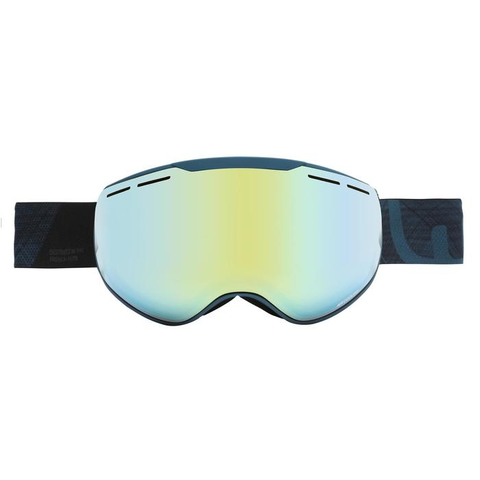 C AND AD SKIING AND SNOWBOARDING GOGGLES G540 BAD WEATHER - ASIA BLUE