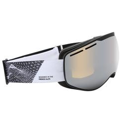 C AND AD GOOD WEATHER SKI AND SNOWBOARDING GOGGLES G 540 - ASIA BLACK