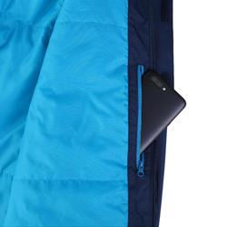 SKI-P PA 150 Men's Downhill Skiing Jacket - Blue