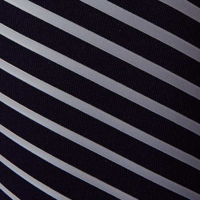 Mallas Térmicas Largas Transpirables Kipsta KDRY900 Adulto Negro Gris