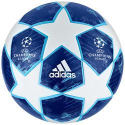 Ce ballon est la Réplique officielle du ballon de Champion's League 2018