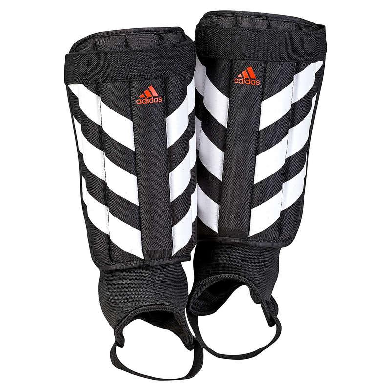 FOOTBALL PADS - Evertomic Adult - Black/White ADIDAS