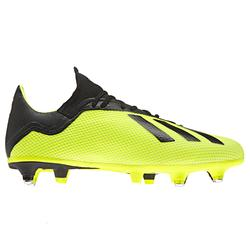 Chaussure de football adulte X 18.3 SG jaune