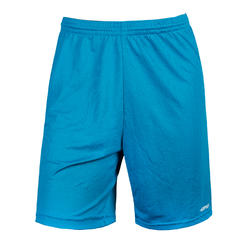 Kids' Football Shorts F100 - Turquoise