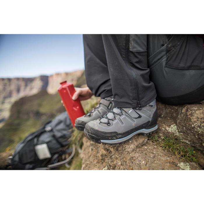 Chaussure de trekking TREK 700 femme - 1524895