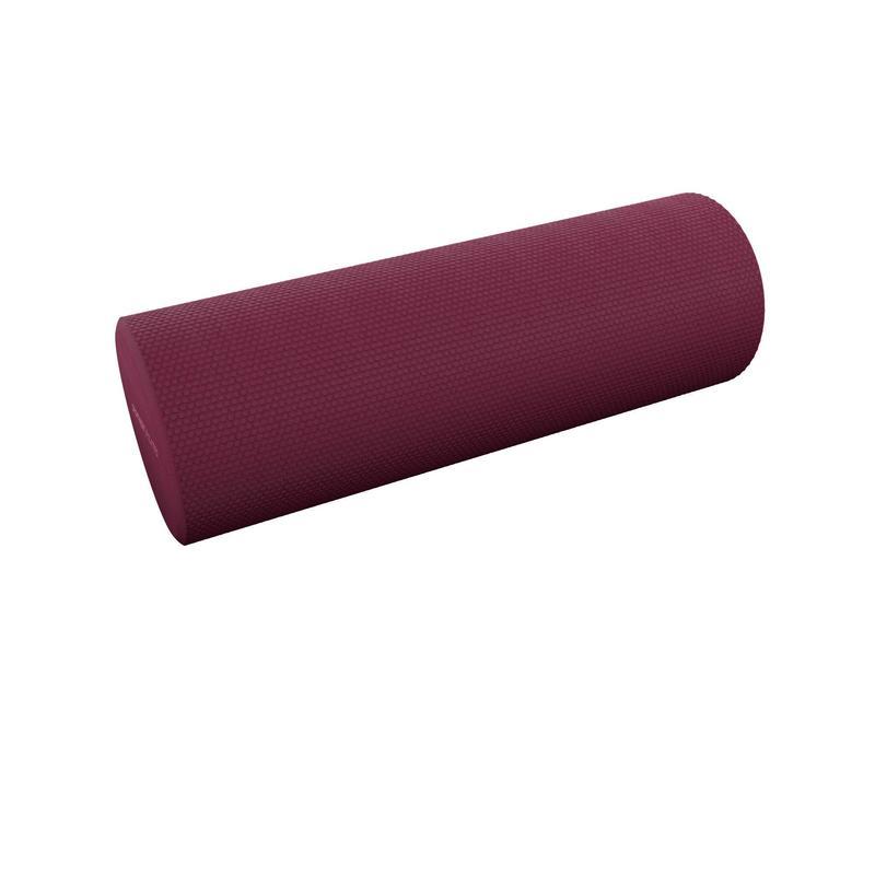 Foam Roller Rodillo Masaje Rulo Pilates Espuma Domyos MINI 38 cm x 13 cm