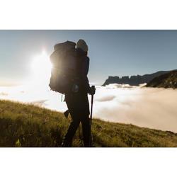 Pantalon de trek montagne | Trek 900 noir femme
