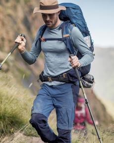 trekkingtent-rugzak