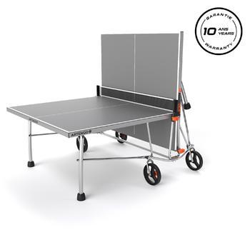 TABLE DE TENNIS DE TABLE FREE PPT 530 / FT 830 OUTDOOR - 1525244