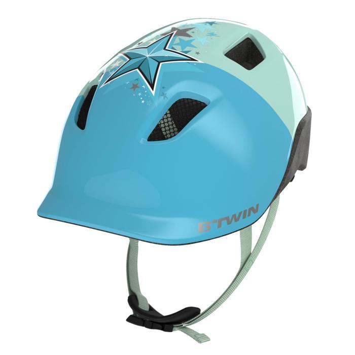 520 Kids' Helmet - Light Blue