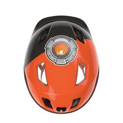 CASCO BICI INFANTIL 520 ROBOT