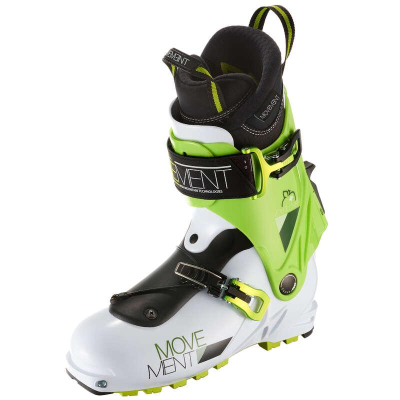 SKI TOURING EQUIPMENT Ski Touring - Movement Explorer Boots MOVEMENT - Ski Touring