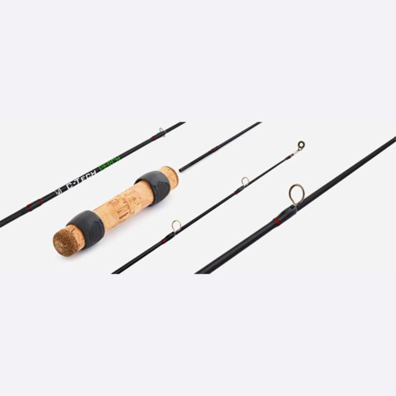 виды удилищ для рыбалки фото что обитатели каждой