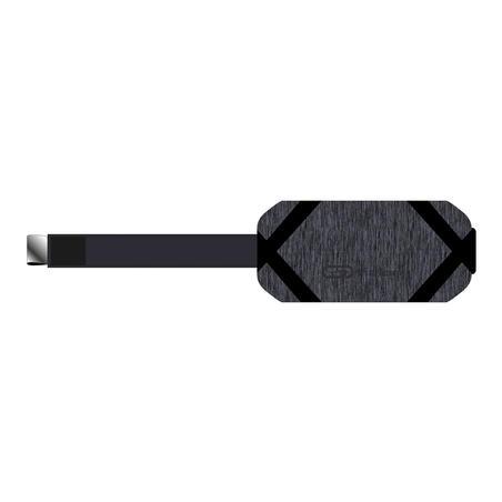 HANDHELD LARGE SMARTPHONE RUNNING HOLDER - BLACK