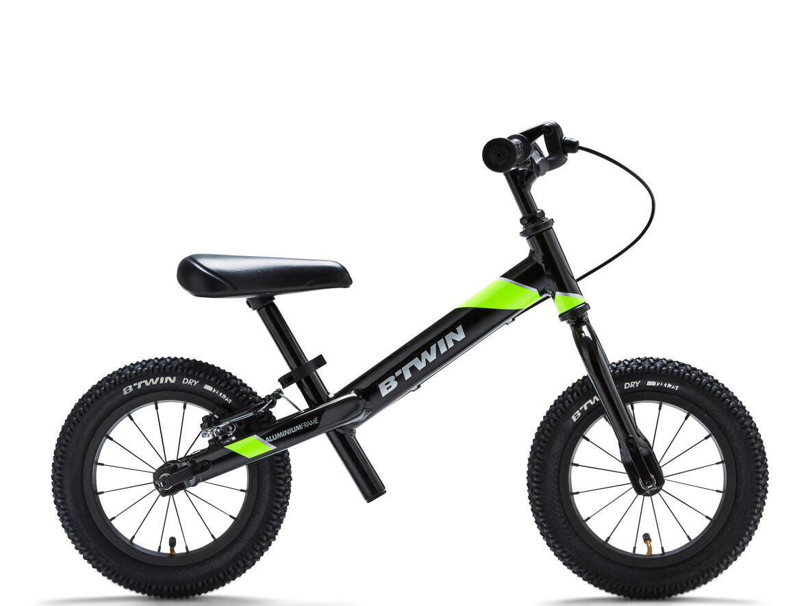 Decathlon balance bike RunRide 900