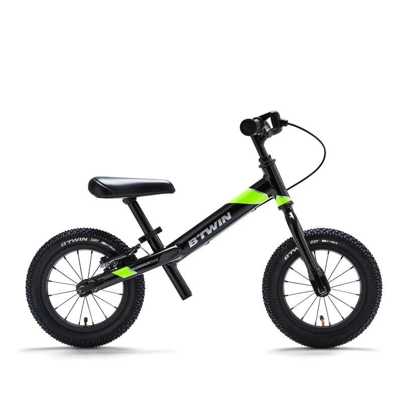 """BICICLETE INIȚIERE (1-4 ANI) Ciclism - Bicicletă Run Ride 900 12""""  BTWIN - Biciclete copii"""