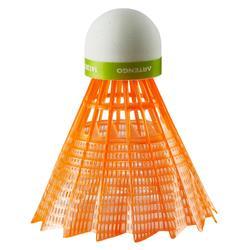 Badmintonshuttles BSC700 x1 oranje