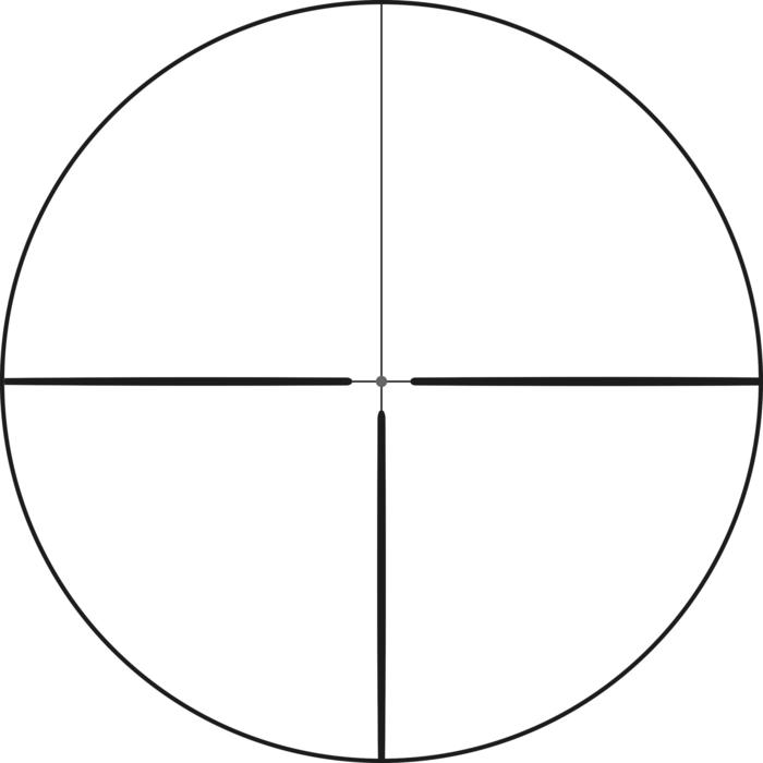 ZIELFERNROHR GEWEHR 1-4×24