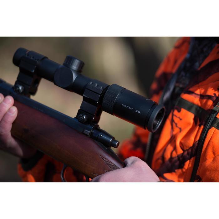 Richtkijker jachtgeweer 1-4x24 drijfjacht