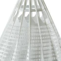 Plastic shuttle PSC 100 x 1 wit