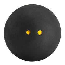 SB 960 Double Yellow Dot Squash Ball Twin-Pack