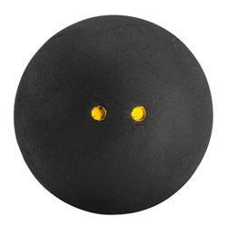 Pelota Squash Artengo SB 960 x2 Doble Punto Amarillo