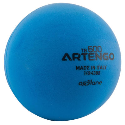 TB 100 S FOAM TENNIS BALL - BLUE