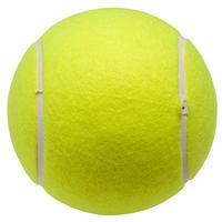 כדור טניס ג'מבו - צהוב