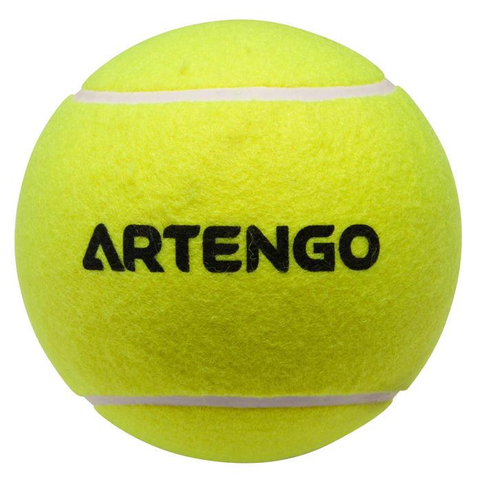 BALLE DE TENNIS JUMBO BALL - 152665