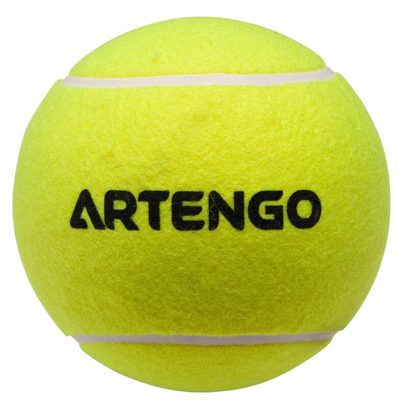 TENISOVÉ MÍČKY RAKETOVÉ SPORTY - TENISOVÝ MÍČEK MEDIUM ARTENGO - Tenis