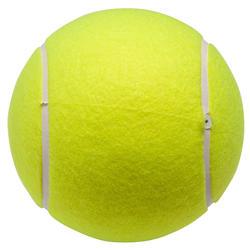 Medium bal voor minitennis geel - 152674