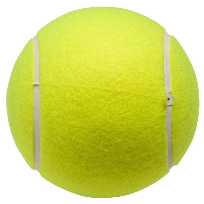 Bal voor peutertennis Medium Ball