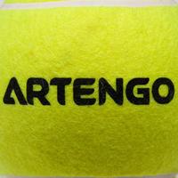 TB Mini Tennis Medium Ball