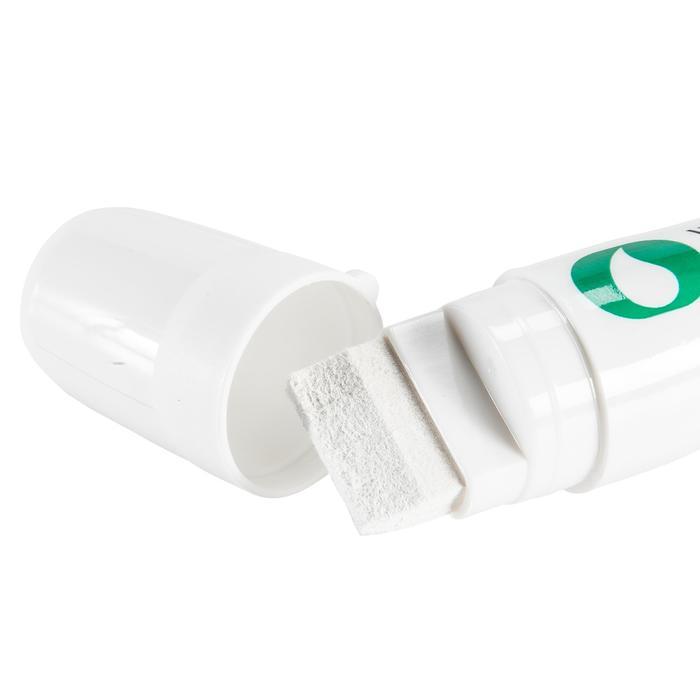 Marker voor tennisracket wit