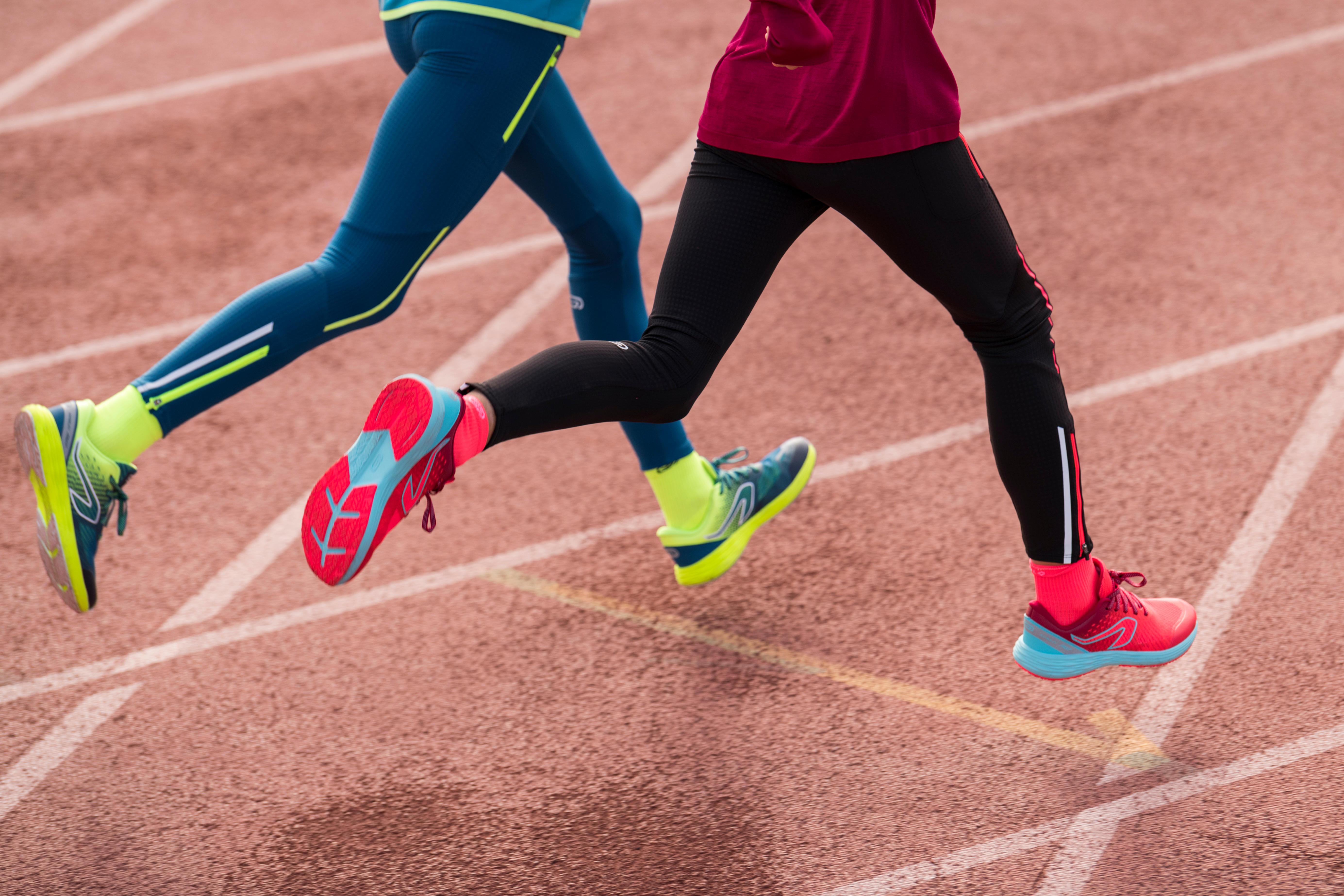 Schoenen atletiek